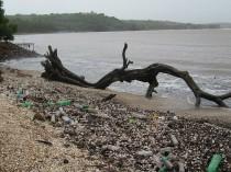 Comment la pollution plastique des océans se ...