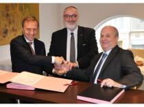 La Capeb renouvelle son partenariat avec l'OPPBTP