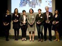 Trophées ESTP au féminin 2017: sept ...