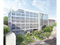 Douze bâtiments décrochent le label Bâtiment ...