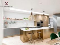 La cuisine du futur vue par 9 architectes et ...