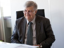 Pierre Veltz, Grand Prix de l'Urbanisme 2017