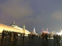 Le grand plan d'urbanisme de Moscou vivement ...