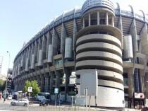 Madrid valide le projet de rénovation du stade ...