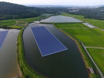 Illkirch se lance dans le solaire flottant