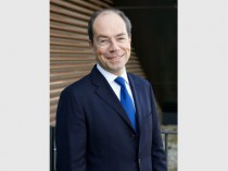 Pierre Coppey, DG adjoint de Vinci