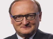Olivier de la Roussière, président du comité ...