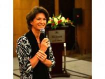 Isabelle Kocher, directeur générale d'Engie