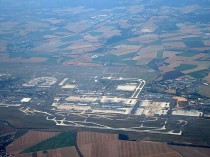 Effondrement mortel d'un terminal à Roissy : ...
