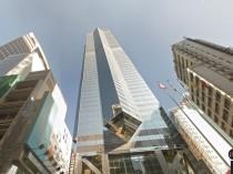 Le gratte-ciel qui valait plusieurs milliards