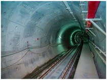 """ITA tunnelling awards"" : neuf tunnels ..."