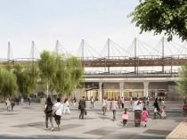 Au Stade de France, une gare réversible pour le ...