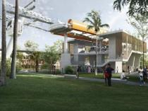 Téléphérique urbain: la Réunion a choisi ...