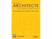 Profession Architecte: LE manuel de synthèse