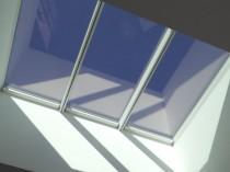 Une verrière en toiture plate pour un confort ...