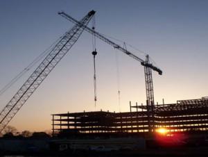 Les mises en chantier sont en hausse en 2011
