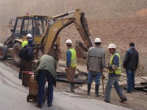 Lutte contre le travail illégal et fraude à la ...