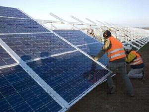 Photovoltaïque : l'Etat et ERDF assignés en ...