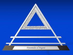 Lauréats des  « Pyramides d'Argent » ...
