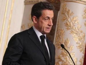 Sommet de crise : le plan de Nicolas Sarkozy