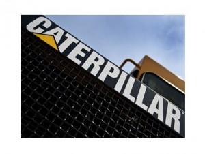 Caterpillar se retire d'une usine dans l'Oise