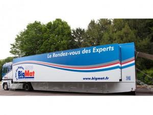 Les Experts BigMat sur les routes de France