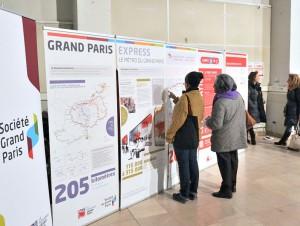 Grand Paris Express: la ligne 15 Sud attribuée à ...