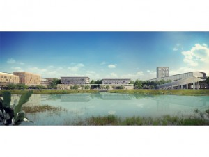 Ingerop et Architecture Studio construiront ...