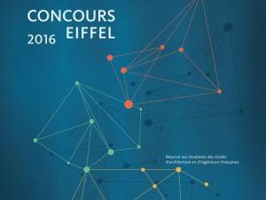 Concours Eiffel 2016 : les lauréats