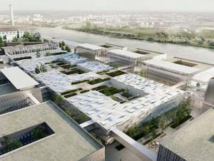 A Nantes, un hôpital donne vie à un nouveau ...