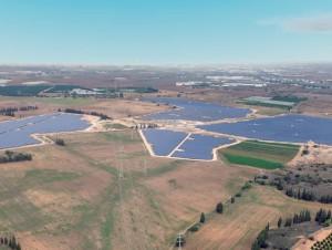 EDF EN inaugure sa plus grande centrale solaire ...