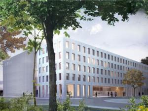 L'Institut photovoltaïque d'Ile-de-France, un ...