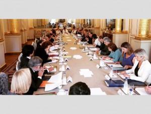 Quels sujets au menu du conseil des ministres de ...