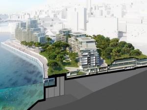 C'est à Marseille que se construit l'avenir de ...