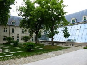 Sciences Po Reims fait peau neuve grâce à la chaux