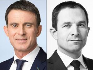 Présidentielle 2017 : que proposent Valls et ...