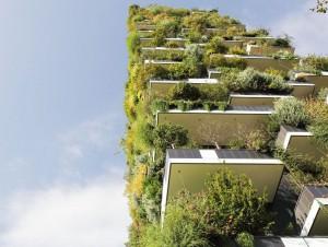 Après Milan, une forêt verticale va pousser à ...