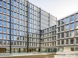La Maison des Sciences de l'Homme à Paris ...