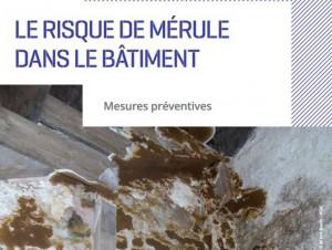 L'AQC publie une brochure sur le risque mérule