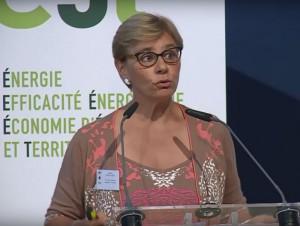 Qui est Michèle Pappalardo, la directrice de ...