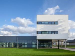 Le site industriel d'Airbus Helicopters prend son ...