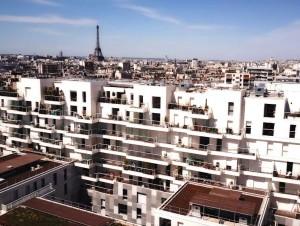 L'hôpital Saint-Michel de Paris  transformé en ...