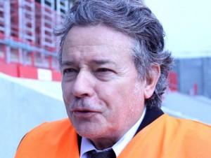 Christian de Portzamparc, président de ...