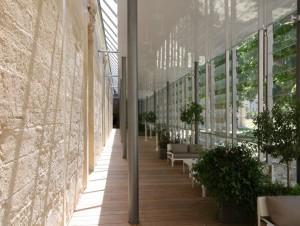 A Montpellier, un hospice désaffecté est ...
