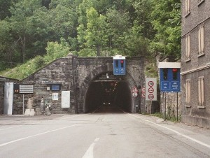 Le Tunnel de Tende va-t-il tendre les relations ...