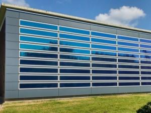 Engie adopte la technologie solaire translucide ...