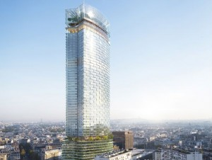 Rénovation de la tour Montparnasse : nouvelle AOM ...