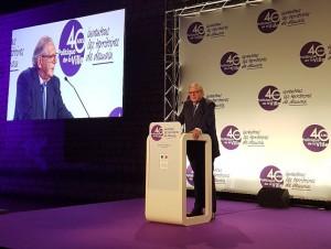 Jacques Mézard présente un plan pour les villes ...