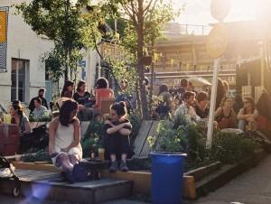 Qu'est-ce que l'urbanisme transitoire et comment ...