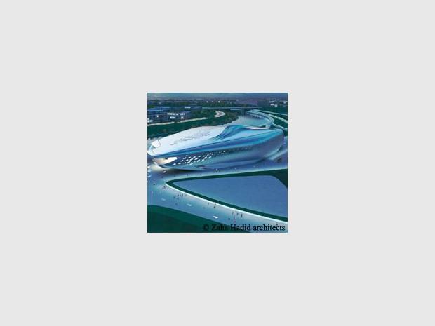 Tour du monde des musées Guggenheim (diaporama)
